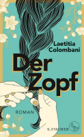 Colonmbani - Der Zopf - Cover
