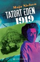 Tatort Eden 1919 - Cover